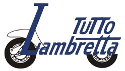 Tutto Lambretta Classic Scooter