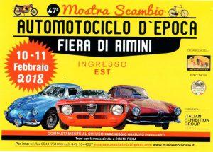 Fiera Rimini 2018