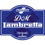 Lambretta DM