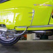 Marmitta-espansione-Stratos-Tropy-JT-montaggio